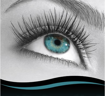 Sherani Natural Look Eyelashes
