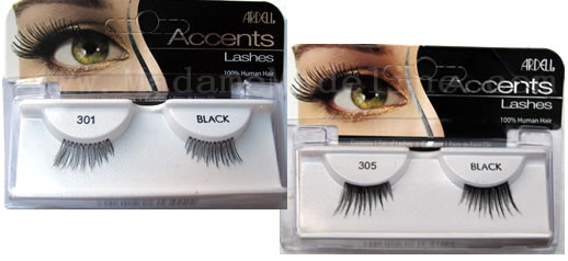 302d9176560 ACCENT HALF LASH COLLECTION BY ARDELL