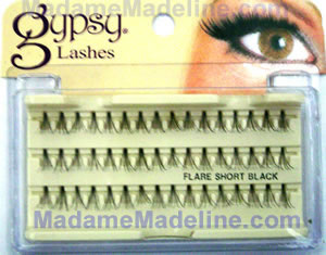 Gypsy Cluster False Individual Lashes